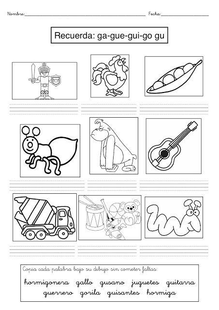 ga-gue-gui-go-gu ① | cole | Pinterest | Kind