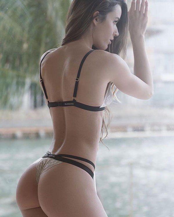 Ass perfect woman