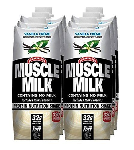 CytoSport Muscle Milk RTD