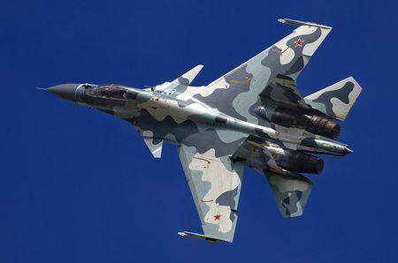 Sukhoi Su-30 – sukhoi