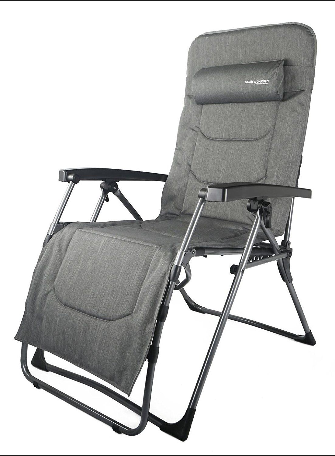 Westfield Outdoors Foldable Zero Gravity Lounger Chair With Detachable  Pillow *** Read More Info