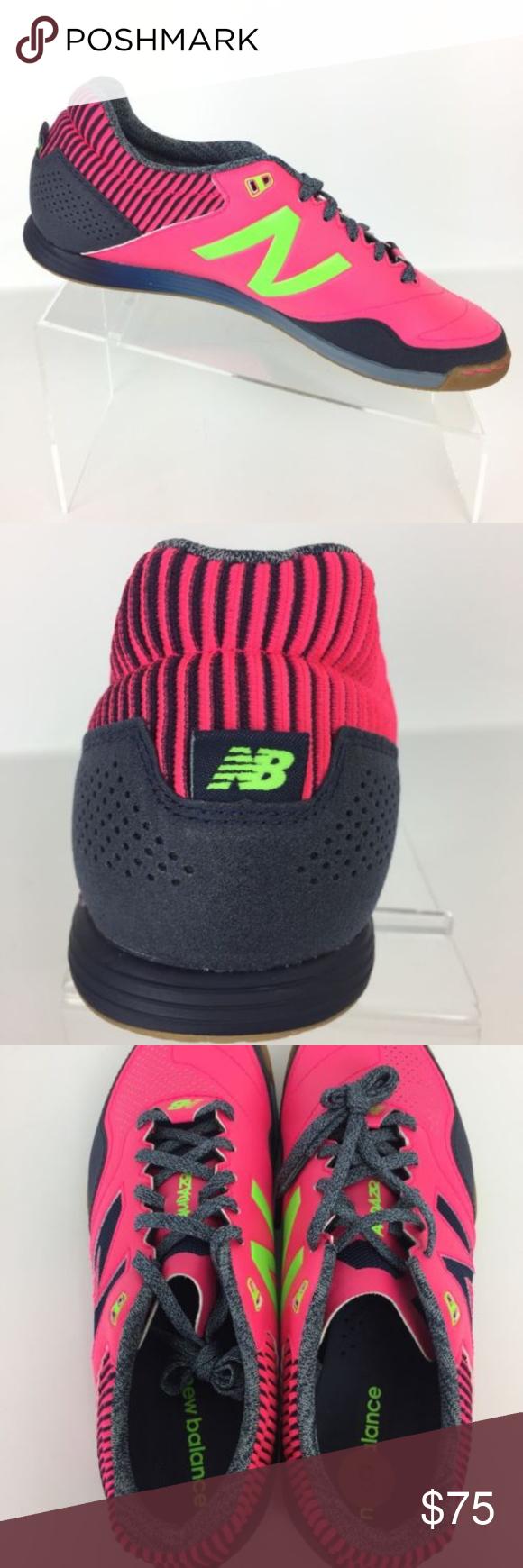 3c8c5a3c New Balance Men's Audazo 2.0 Pro Soccer Shoes New Balance Men's ...