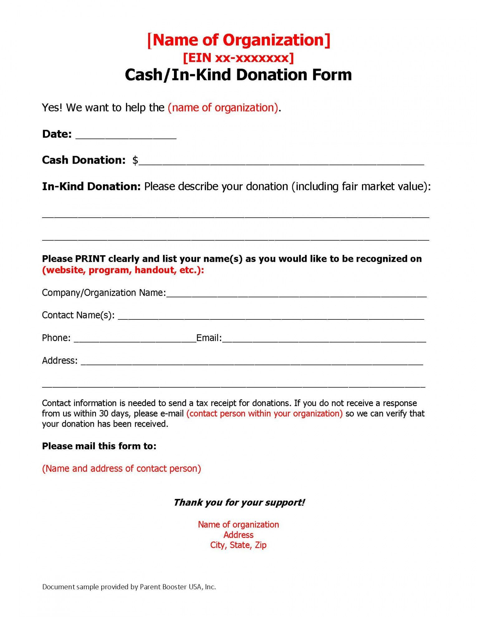 Free Donation Solicitation Letter Template Parent Booster Usa Booster Club Fundraising Lette Donation Letter Template Fundraising Letter Donation Letter