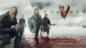 Vikings Saison 5 Episode 1 Streaming Vostrf Vikings Season Vikings Season 5 Vikings Tv Show