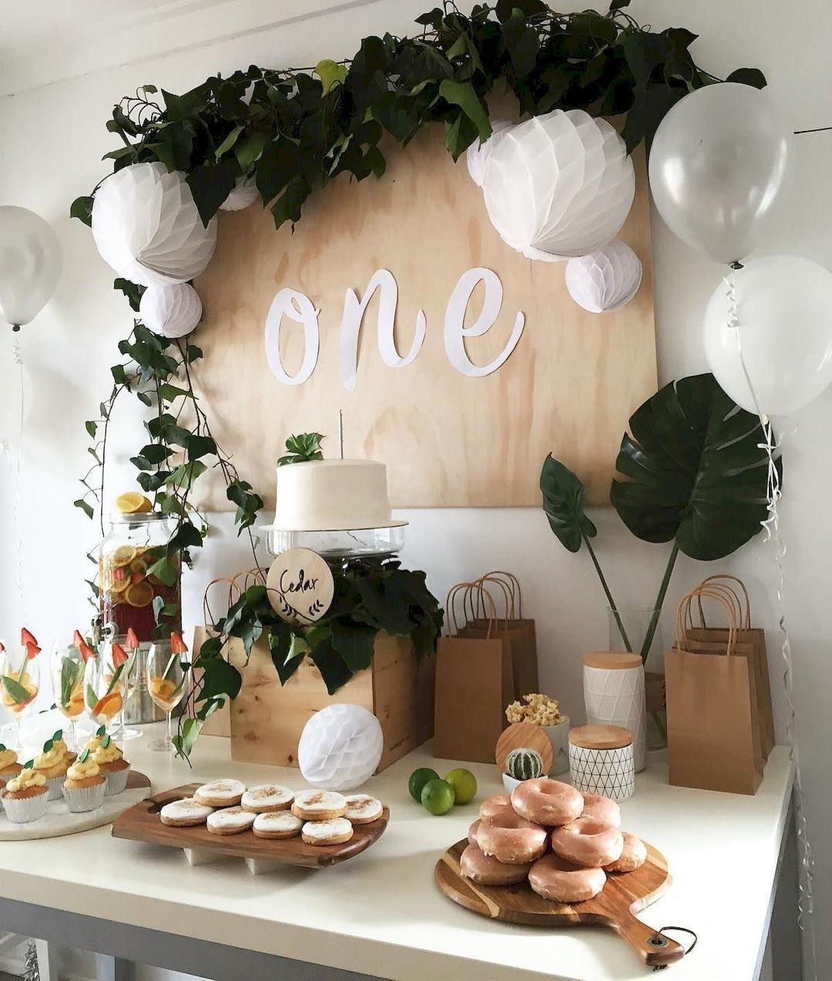 Birthday party decoration ideas also in rh pinterest