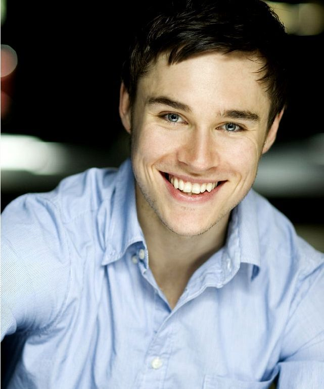 Sam Underwood Homeland