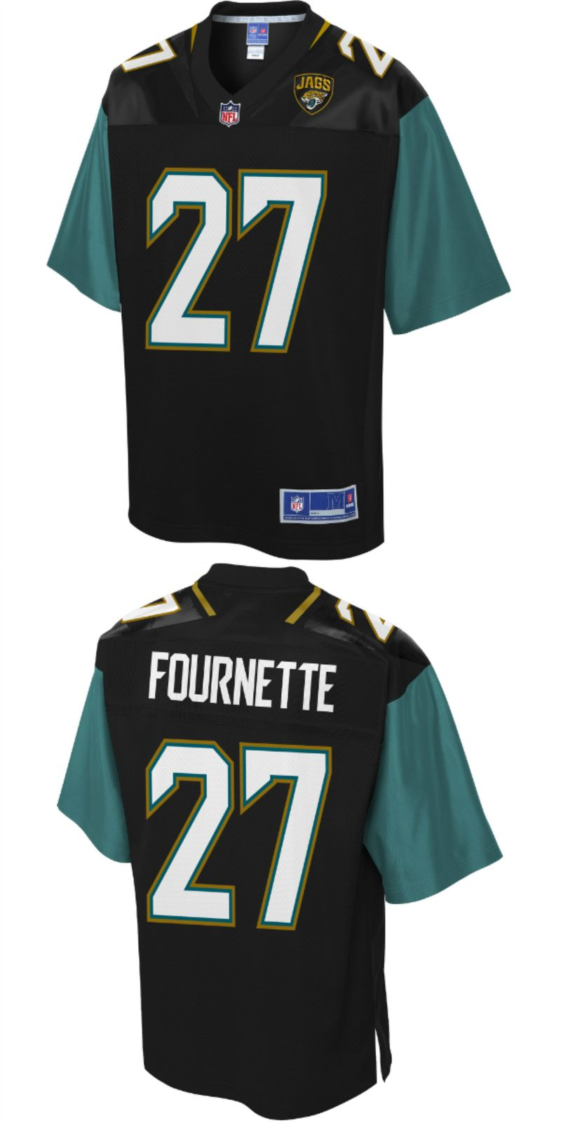 best service e8084 b3810 UP TO 70% OFF. Leonard Fournette Jacksonville Jaguars NFL ...