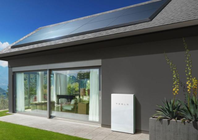 Pin On Solar Power System