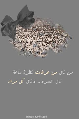 Pin By الحمد لله تكفى On الـحـج المبرور ليس له جزاء إلا الجنـــه Arabic Quotes Food