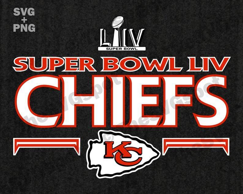 Kansas City Chiefs Super Bowl 2020 Svg Top Quality Graphic Etsy In 2021 Chiefs Super Bowl Kansas City Chiefs Logo Kansas City Chiefs