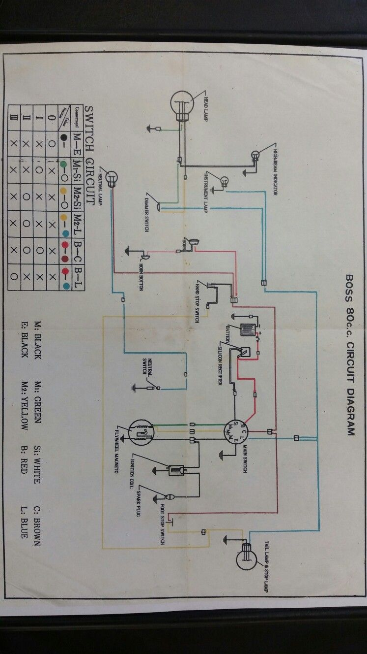 small resolution of boss wiring diagram