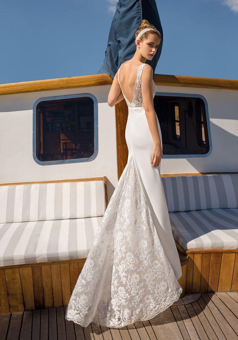 wedding dress - wedding gown, lace wedding dress, Demetrios Bridal Wedding Dresses #weddingdress #weddinggown #weddingdresses #bridalgown