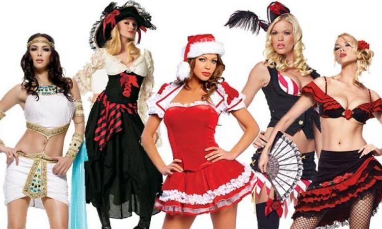 Москва прокат карнавальных костюмов
