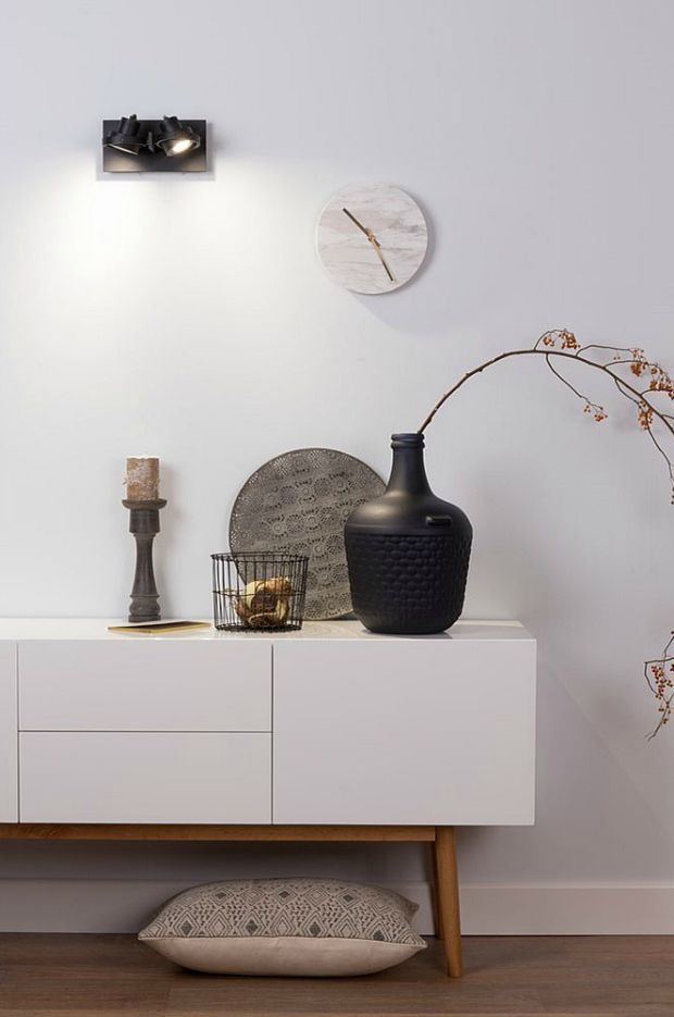 Dressoir decoratie inspiratie eenig wonen decoratie for Decoratie op dressoir