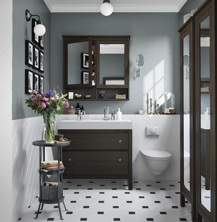 catalogo baños ikea 2016 | baño | Baño ikea, Baños y Cuarto de baño