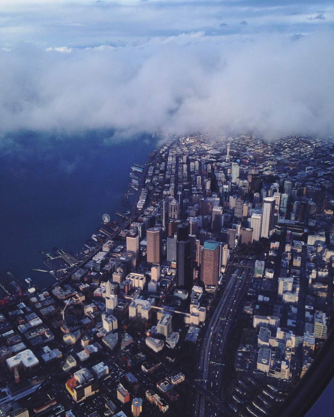 Guide to 48 Hours Seattle Guide to