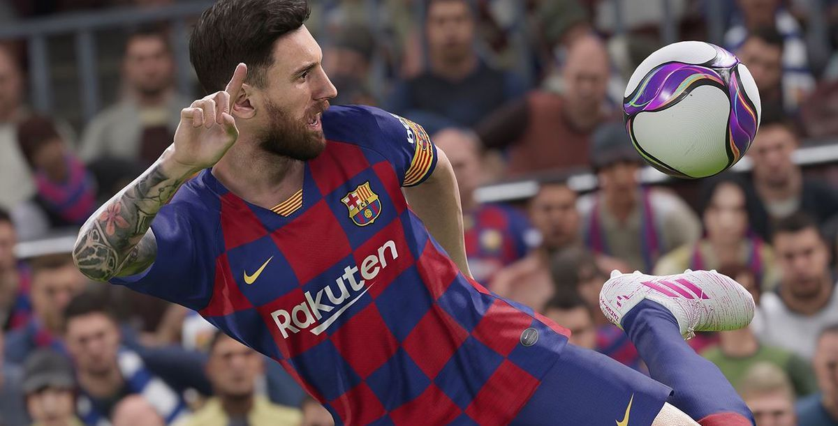 PES 2020 Cover Star, Release Date, and also News Jeux