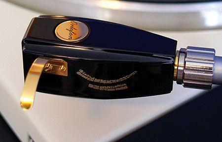 Ortofon SPU 90th anniversary   Stereophile.com