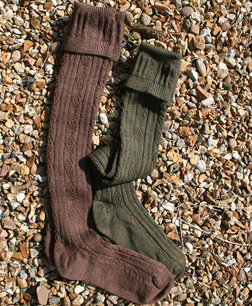 High thick wool boot Socks |