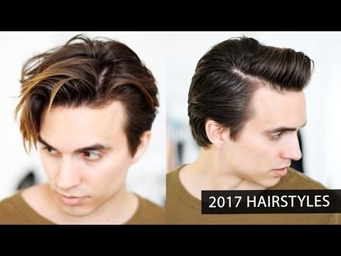 how to make thin hair look thicker naturally men