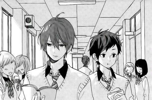 Short Cake Cake Chiaki Manga Anime Boy Reading Book Cute Anime Drawings Dark Anime Manga Characters