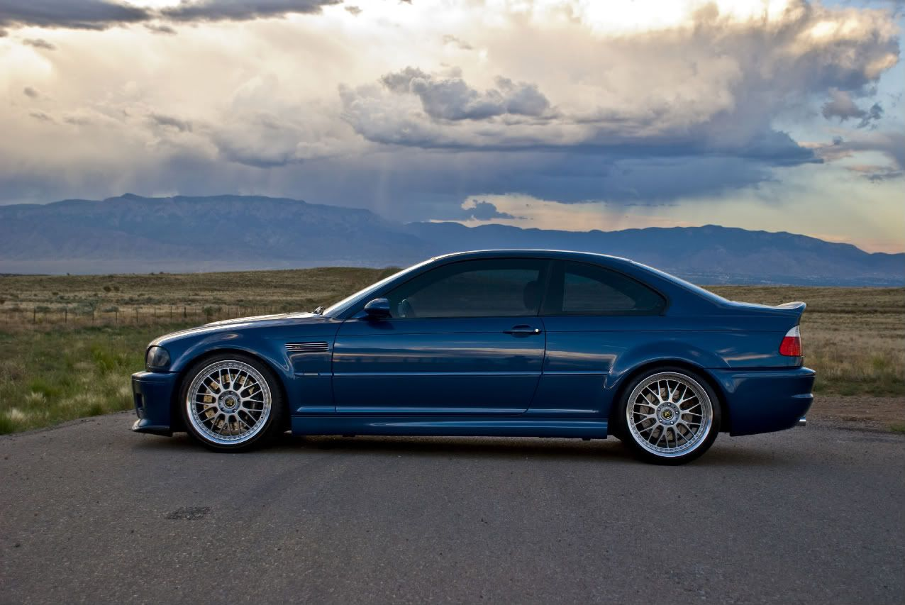 Mystic Blue With Images E46 Coupe Bmw 2005 Bmw M3