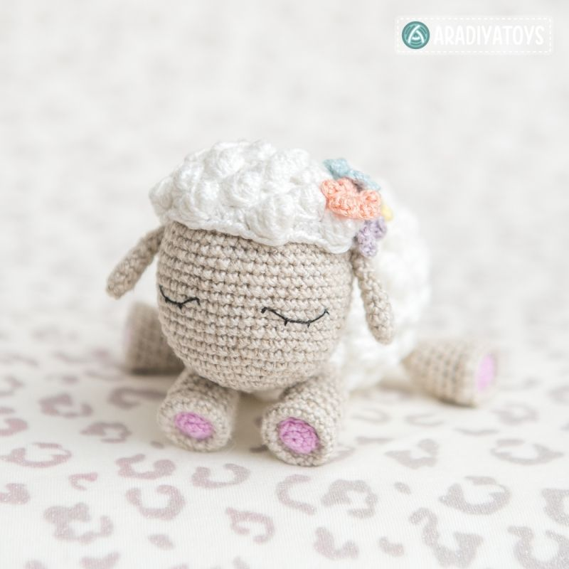 Colorful Häkeln Tiere Amigurumi Muster Collection - Decke Stricken ...