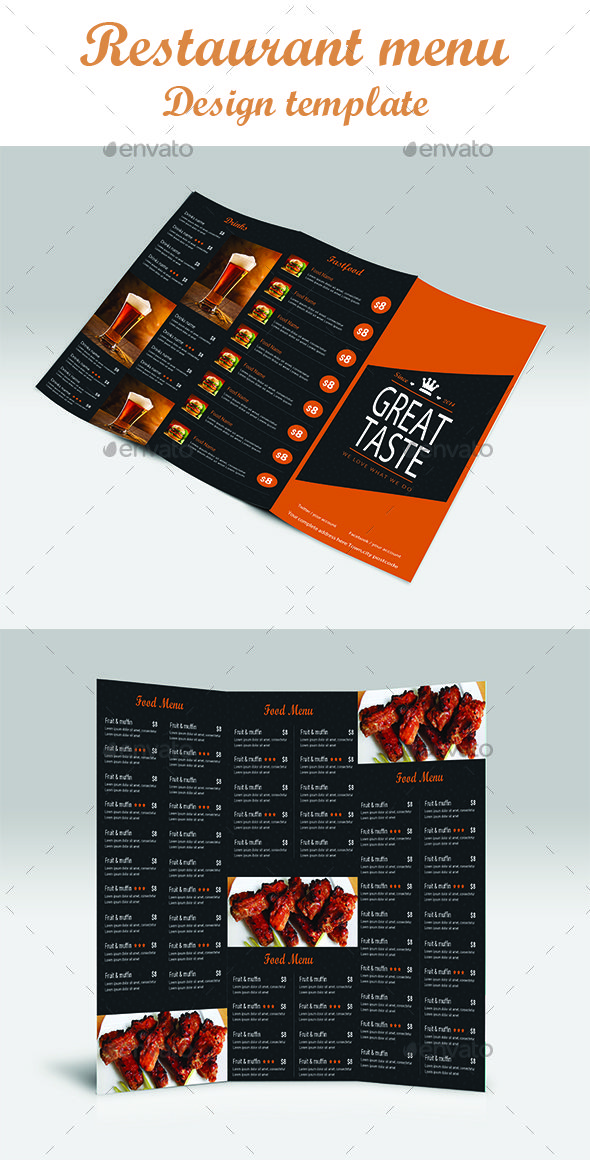 restaurant menu food menus print templates download here httpsgraphicrivernetitemrestaurant menu 19001894s_rank132refal fatih