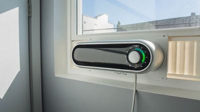 Noria window ac unit thats less than 6 inches tall perfect for a noria window ac unit thats less than 6 inches tall perfect for a tiny house or rv publicscrutiny Image collections