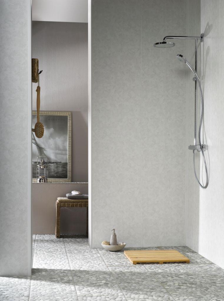 Dumaplast Maldegem Waterbestendige wandpanelen – plafond en wanden ...