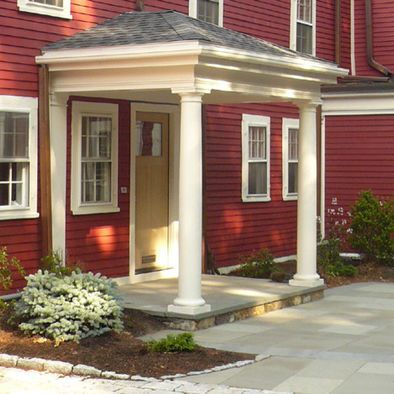 Ridge Hipped Roof Over Porch Porch Design House With Porch Hip