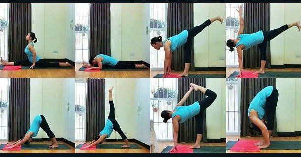 Yoga Maintains Youth It Keeps The Body Full Of Vitality And Immune To Diseases Even At An Old Age Holistic Holistic Healing Yoga
