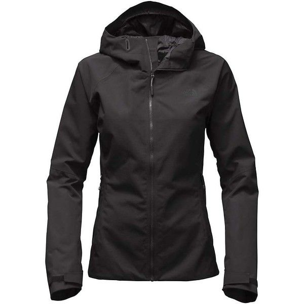 official photos 132ab f00da The North Face Women's Fuseform Montro Jacket ($199 ...