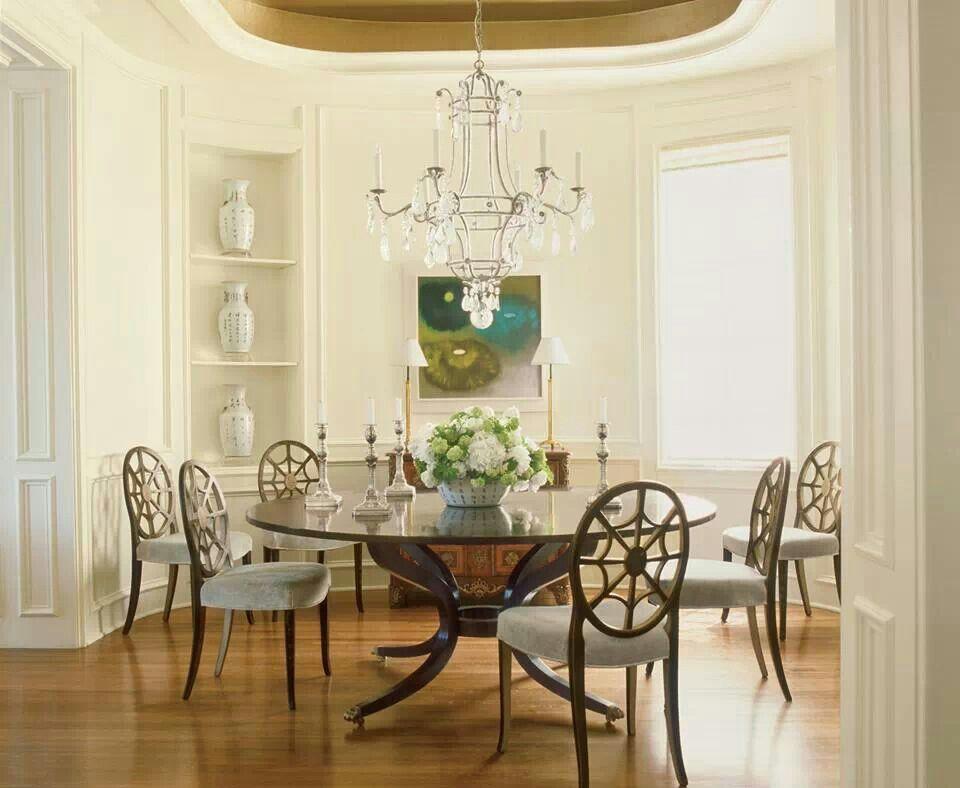 Veranda beautiful dining room dining room pinterest - Veranda dining rooms ...