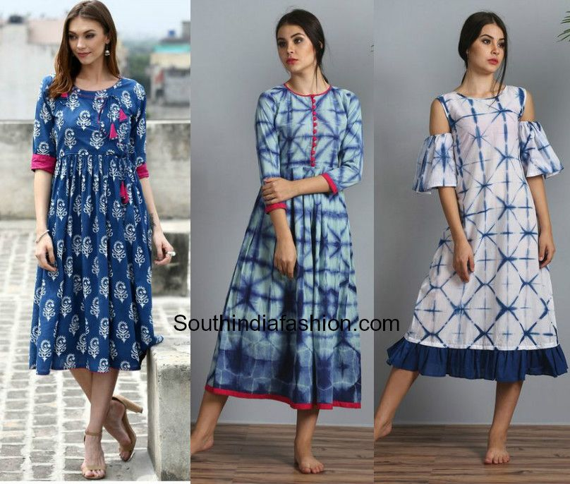 8ce8625fc73c Indo Western Dresses For Summer Day Outs