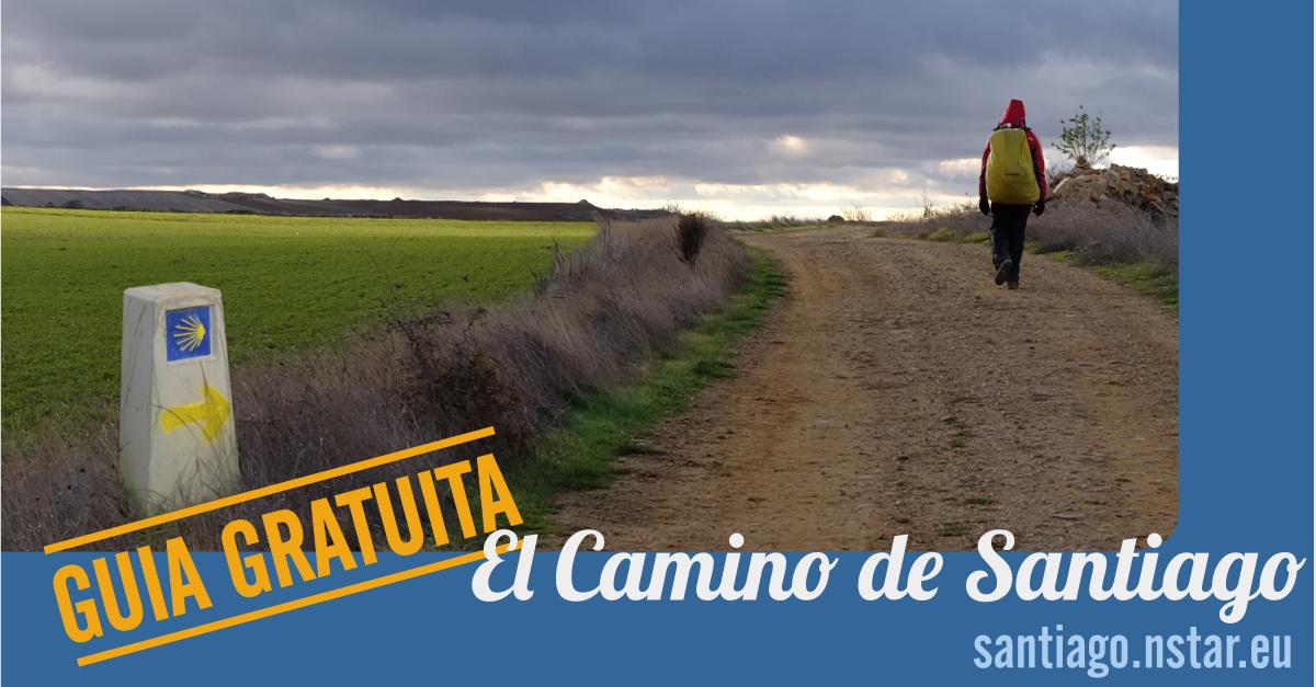 Caminhos de Santiago (Espanha)