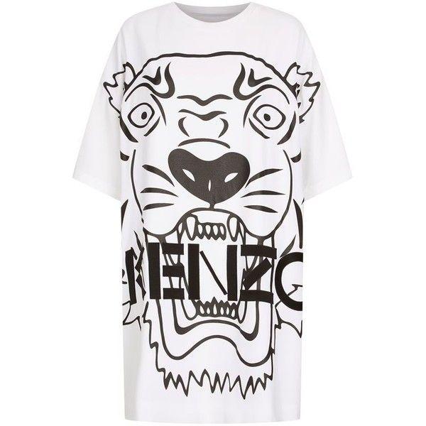 Kenzo Oversized Tiger Print T Shirt ($435) </p>                     </div>   <!--bof Product URL --> <!--eof Product URL --> <!--bof Quantity Discounts table --> <!--eof Quantity Discounts table --> </div>                        </dd> <dt class=