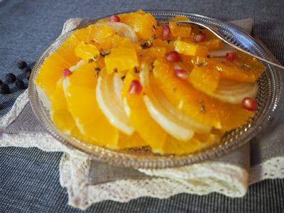 Rouva Kasvis: Aurinkoenergiaa appelsiinista