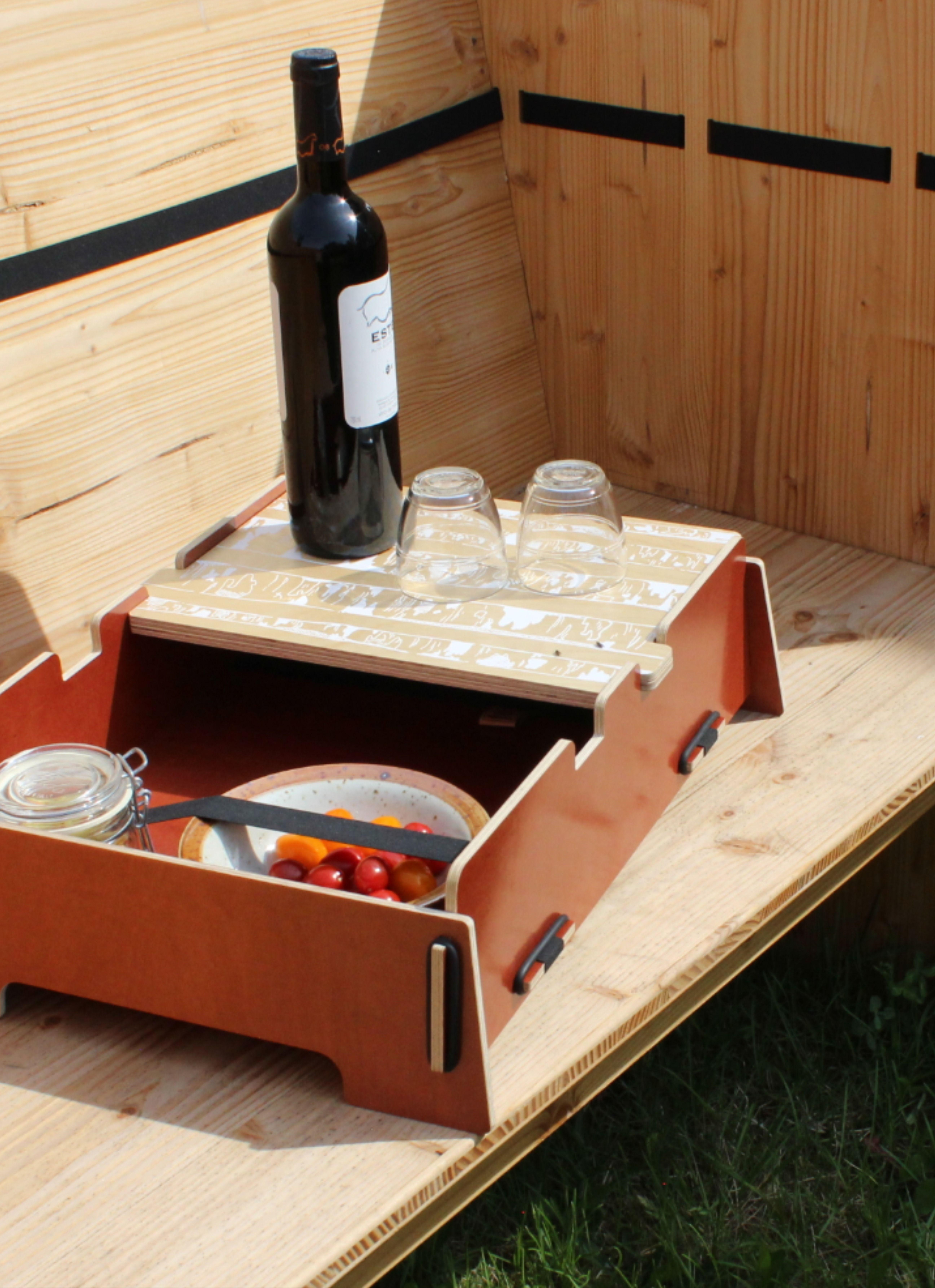 Garten Produkte Von Werkhaus In 2020 Holz Kaufen Picknickkorb Werkhaus