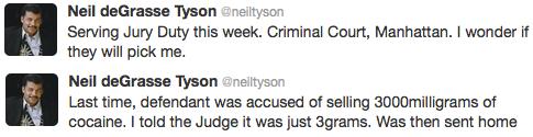 Imgur Jury Duty Jury Neil Degrasse Tyson