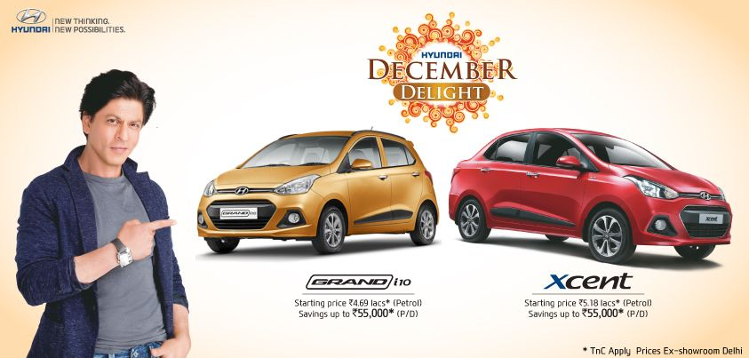 the biggest offer this #FestiveSeason at your nearest Hyundai ...