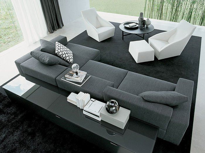 Furniture Gray Modular Sofa Sectional Sleeper Apartment Size Couches Orange U Shaped Couch Piece Leather Thomasville Sofas Sectionals