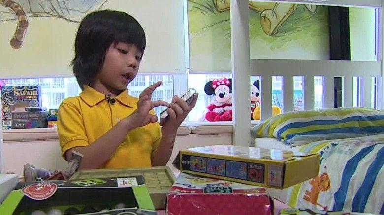 Por qué Singapur tiene a los niños más inteligentes del mundo