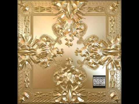 Jay-Z & Kanye West Ft. Curtis Mayfield - The Joy (Deluxe edition bonus t...