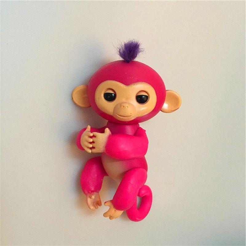 Kaufen Finger Affe Halbe Intelligente Elektronische Haustiere