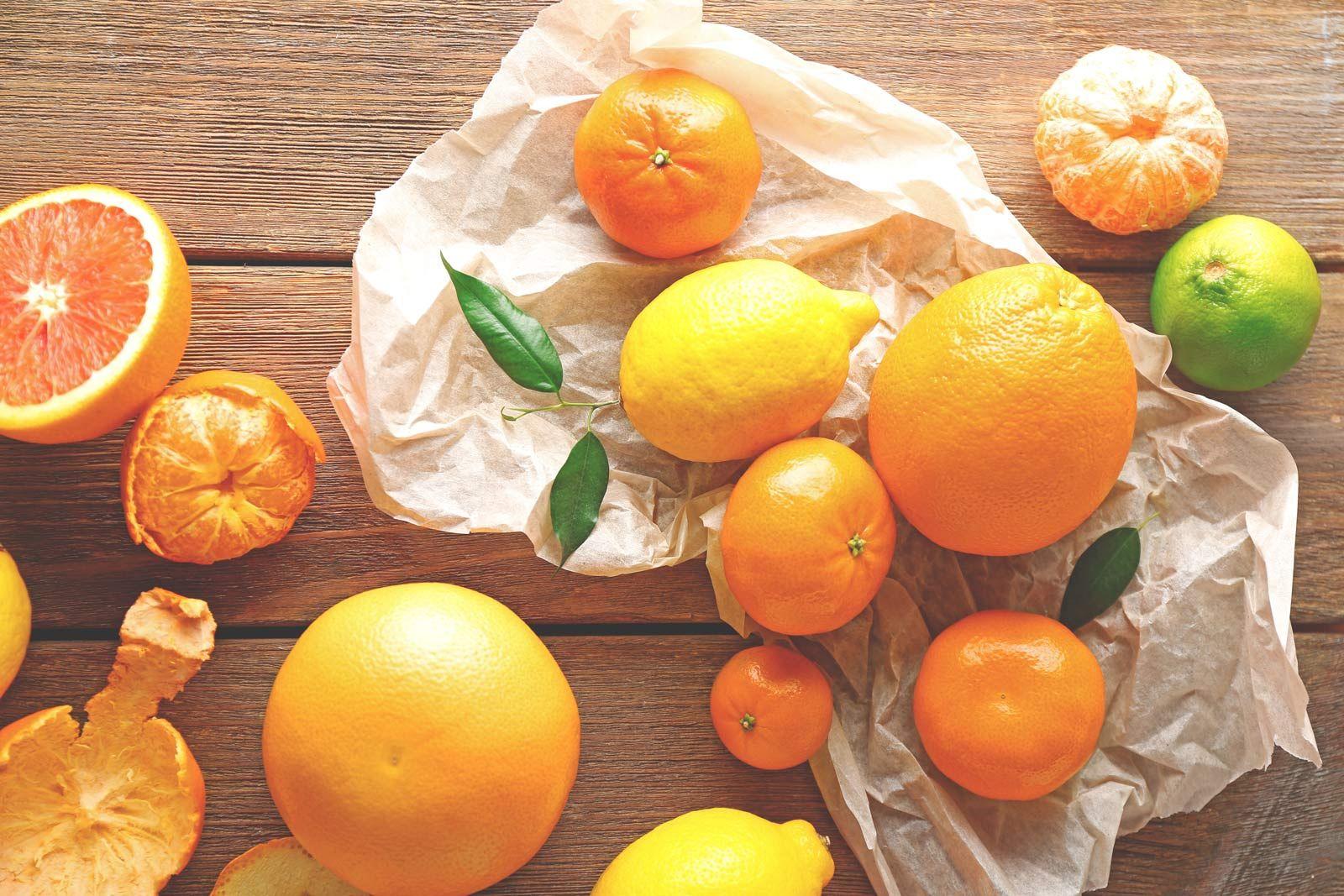 Let Food be Your Cold Medicine Oily skin, Cold medicine