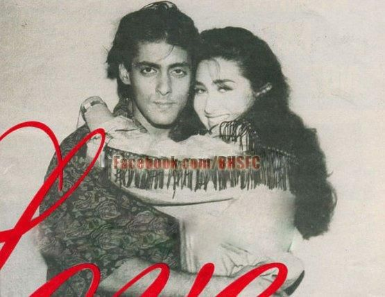 Blast From The Past - Salman Khan & Karisma Kapoor | Salman khan ...