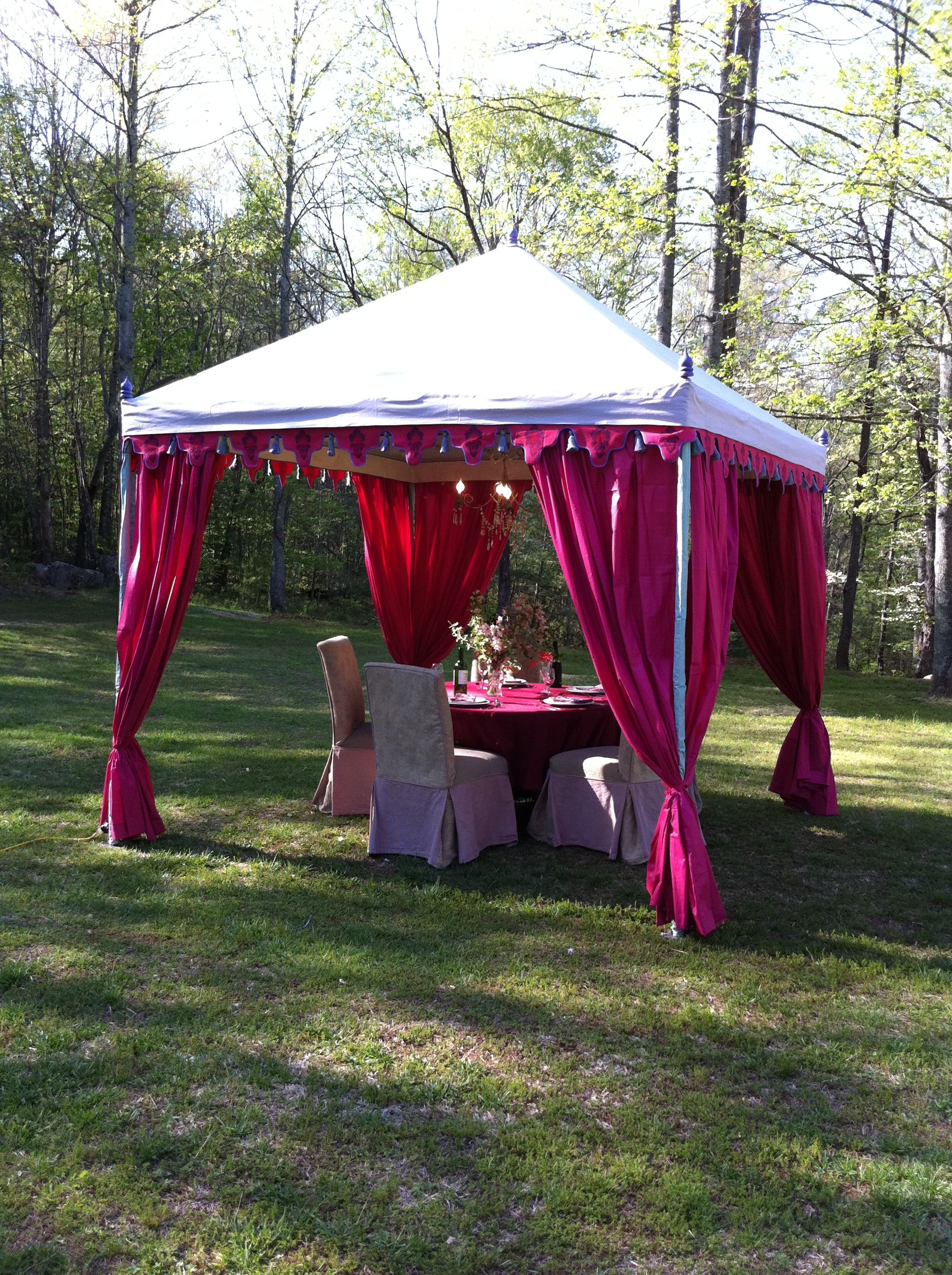 Country Chic By Gypsy Faire Tents Bd Party Gypsy