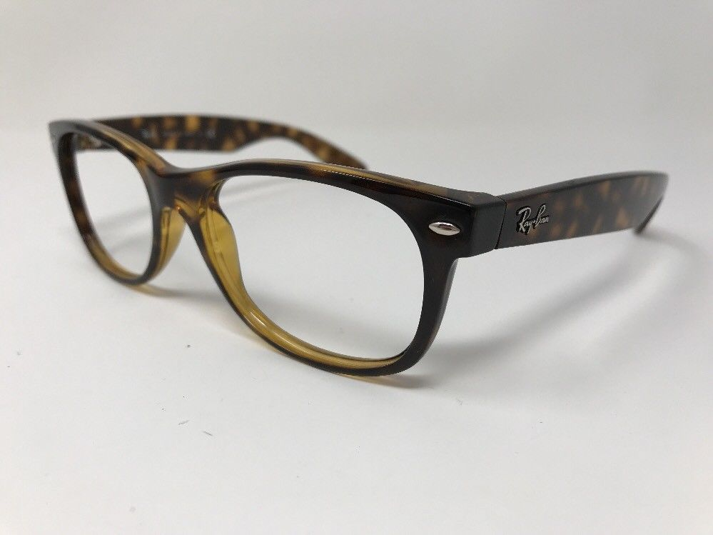 a3402ed0046f3 Ray-Ban Sunglasses RB2132 902 58 55mm Glossy Brown TORTOISE FRAME ONLY Y456   fashion  clothing  shoes  accessories  unisexclothingshoesaccs ...
