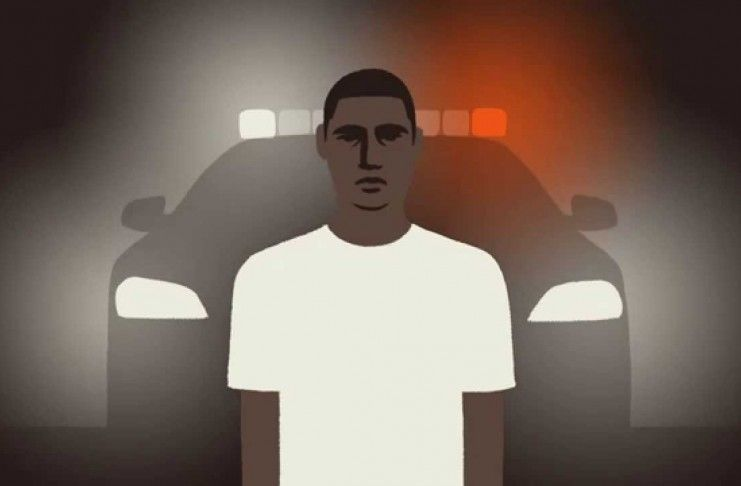 Video: A Brief History Of The Mass Incarceration Of Black Americans